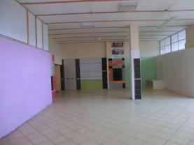 (Pronájem, obchodní prostor, 400 m2, Kladno), foto 3/8