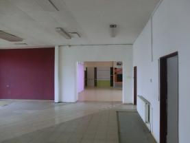(Pronájem, obchodní prostor, 400 m2, Kladno), foto 4/8