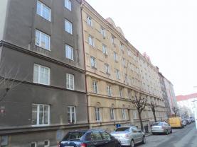 Prodej, byt 2+kk, 54 m2, Plzeň, Čechova ul.