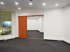 Pronájem, kancelář, 177 m2, Praha 1, ul. Vodičkova