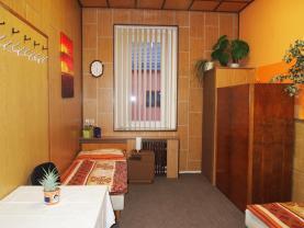 Pronájem, bytový prostor, 80 m2, Louny, ul. Říční