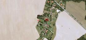 Prodej, stavební pozemek, 445 m2, Malovice, Bor u Tachova