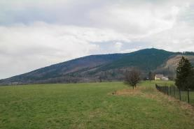 Prodej, pozemek, 2000 m2, Oldřichovice