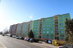 Prodej, byt 4+1, 82 m2, OV, Žatec, ul. Husova