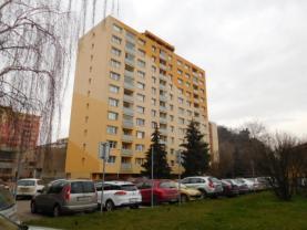 Prodej, byt 1+1, OV, 43 m2, Kralupy nad Vltavou, Hůrka