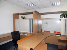 Kancelář (Pronájem, komerční prostory, 120 m2, Česká Lípa - centrum), foto 3/6