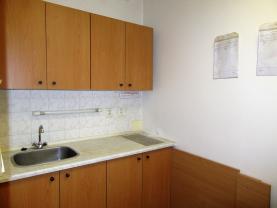 Kuchyňka (Pronájem, komerční prostory, 120 m2, Česká Lípa - centrum), foto 4/6