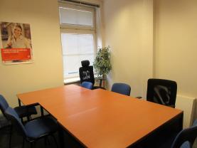 Kancelář (Pronájem, komerční prostory, 120 m2, Česká Lípa - centrum), foto 2/6
