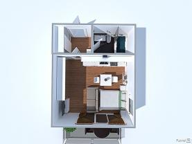 (Prodej, byt 1+kk, 43 m2, OV, Praha 8 - Libeň), foto 4/17