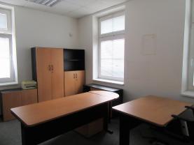 Kancelář (Pronájem, komerční prostory, 120 m2, Česká Lípa - centrum), foto 3/13