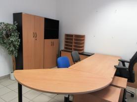 Kancelář (Pronájem, komerční prostory, 120 m2, Česká Lípa - centrum), foto 2/13
