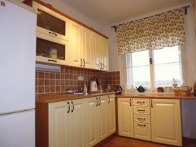 Prodej, byt 3+1, 93 m2, Nový Bydžov