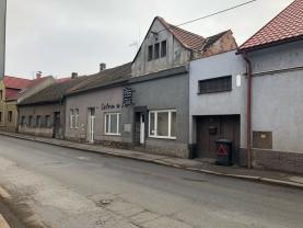 Prodej, obchod a služby, Hořovice, 9. května