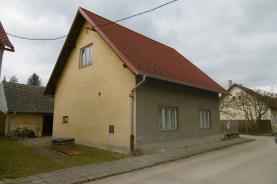 Prodej, rodinný dům, 336 m2, Suchdol nad Lužnicí