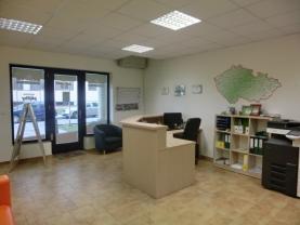 Pronájem, kancelářské prostory, 75 m2, Uherské Hradiště