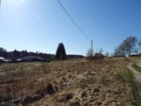 (Prodej, pozemek, 2846 m2, Skalná - Starý Rybník), foto 2/7