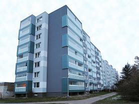 Prodej, byt 1+1, 29 m2, OV, Praha 4 - Chodov