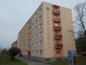 Prodej, byt 1+1/L, 41 m2, Plzeň - Doubravka