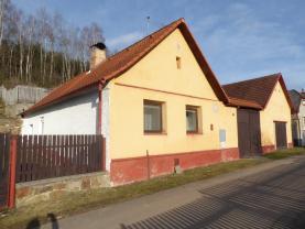 Prodej, rodinný dům, 384 m2, Mladá Vožice, Pavlov