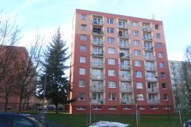 Prodej, byt 2+kk, 50 m2, Chotěboř, ul. Břevnická