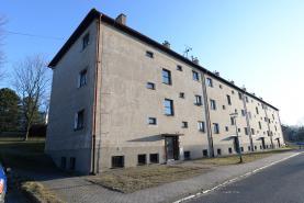 Prodej, byt 2+1, 55 m2, Chvaletice, ul. Dukelská