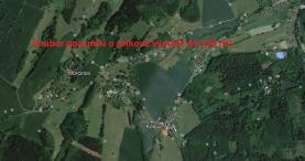Prodej, pole, 44120 m2, Košov