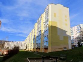 Prodej, byt 4+1, 78 m2, DV, Litvínov, ul. Luční