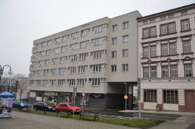 Pronájem, byt 1+kk, 35 m2, Teplice, ul. U Divadla