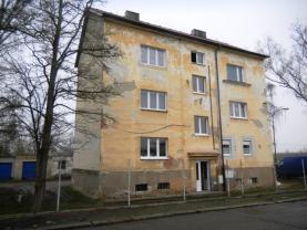 Prodej, byt 2+1, 48 m2, Nýřany