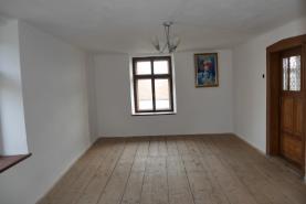 (Prodej, zemědělská usedlost 5+1, 3061 m2, Čepřovice)