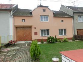 Prodej, rodinný dům 3+1, 75 m2, Věrovany