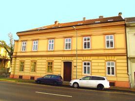Prodej, byt 2+1, 70 m2, Litoměřice, ul. Masarykova