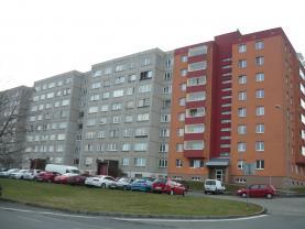 Prodej, byt 2+kk, Havířov - Šumbark, ul. Letní
