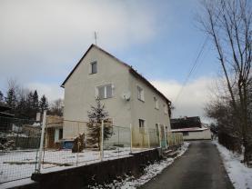 Prodej, rodinný dům, 290 m2, Dlouhá Loučka
