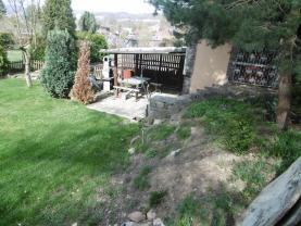 Prodej, zahrada, 286 m2, Litvínov, Důl Pavel