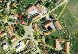 Prodej, stavební pozemek, 544 m2, Skuhrov nad Bělou - Brocná