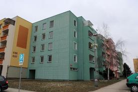Prodej, byt 4+1, Týn nad Vltavou, ul. Hlinecká