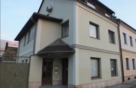 Pronájem, komerční prostory, 37 m2, Šternberk