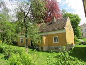 Prodej, rodinný dům, 268m2, 5+1, Mariánské Lázně, Úšovice