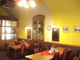 Pronájem, restaurace, 200 m2, Olomouc, ul. Mlýnská