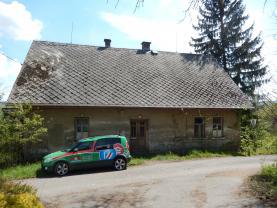 Prodej, rodinný dům, 11954 m2, Horská Kamenice