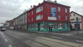 Pronájem, komerční prostor, Ostrava, ul. 28. října