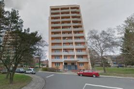 Prodej, byt 1+kk, 19 m2, Opava