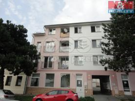 Pronájem, byt 1+kk, 40 m2, Olomouc, ul. Dolní Hejčínská