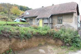 Prodej, rodinný dům, Tmaň