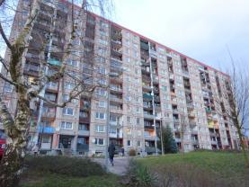 Prodej, byt 2+kk, Liberec, ul. Dobiášova