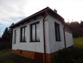 Prodej, chata 2+1, 35 m2, Česká Třebová