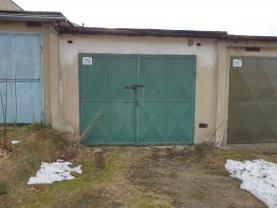 Pronájem, garáž, 20 m2, OV, Jablonec nad Nisou