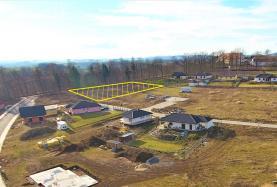 Prodej, stavební pozemek, 3078 m2, Benešov - Mariánovice