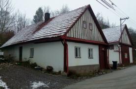 Prodej, chalupa 4+kk, 3330 m2, Vlčkov